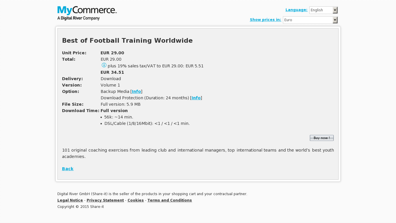 Best of Football Training Worldwide