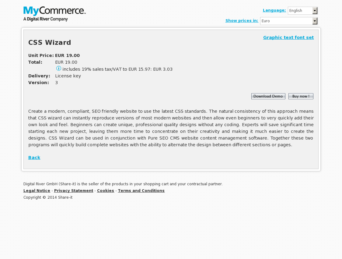 CSS Wizard
